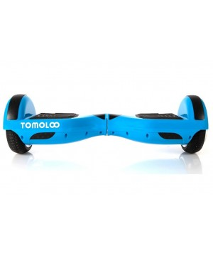 Tomolco CS-600C Smart Balance Elektrikli Kaykay Hoverboard Scooter Turkuaz